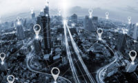Rete di location intelligence