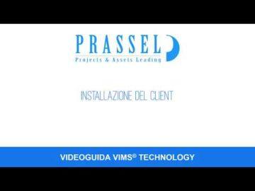 Webinar Prassel Academy - Installare ViMS