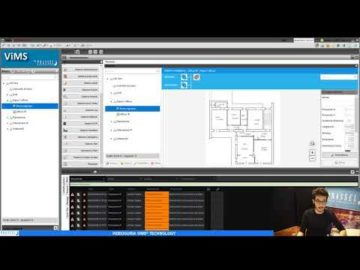 Webinar Prassel Academy - Creazione di una planimetria e visualizzazione TLC