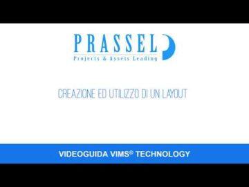 Webinar Prassel Academy - Creazione ed utilizzo di un layout
