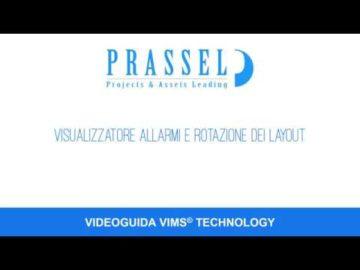 Webinar Prassel Academy - Visualizzatore allarmi e rotazione layout